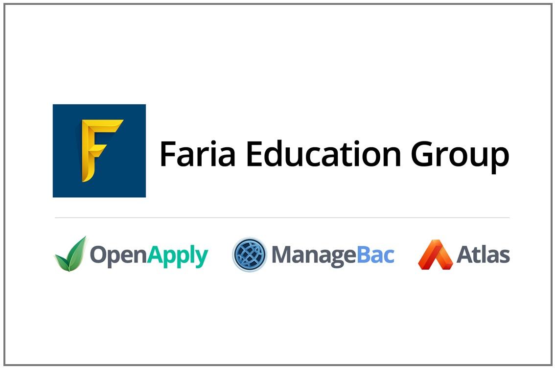 Faria教育集团