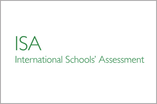 ISA (International School Assessment)